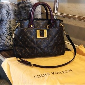 24 HOUR SALE ‼️ Louis Vuitton Limited Edition Bag